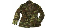 Pentagon Veste M65 Greek Lizard