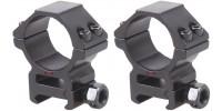 Vector Optics Anneaux de Montage Medium 30mm