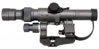 Vector Optics Lunette SVD 3-9x24