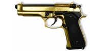 WE M92 Standard Gold