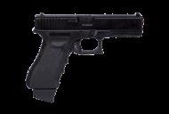 Glock 17 Gen 3 INOKATSU CO2 (noir)