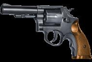 HFC Revolver Gaz (Noir)