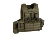 Invader Gear Mod Carrier Combo (Ranger Green)
