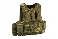 Invader Gear Mod Carrier Combo (Vegetato)