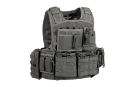 Invader Gear Mod Carrier Combo (Wolf Grey)