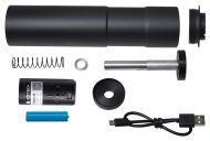 LCT Z Series Parts Silencieux traceur DTK pour AK (24mm CW)