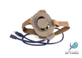 Z-Tac Headset Bowman Elite II (DE)