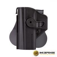 IMI Holster Pour CZ P-07 (BLK / Gaucher)