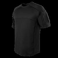 Condor T-Shirt De Combat Trident (Noir)