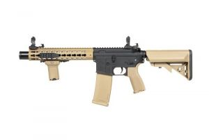 Specna Arms E07 EDGE™ Carbine (Half-Tan)