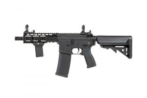 Specna Arms E12 EDGE™ Carbine (Noir)