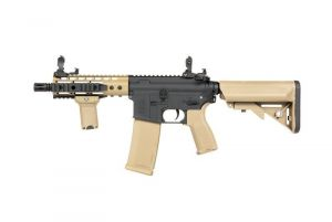 Specna Arms E12 EDGE™ Carbine (Half-Tan)