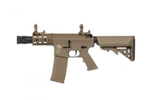 Specna Arms C10 CORE™ Carbine  (Tan)