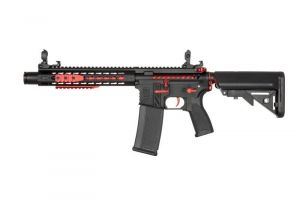 Specna Arms E40 EDGE™ Carbine (Rouge)