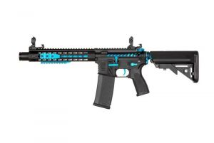 Specna Arms E40 EDGE™ Carbine (Bleue)