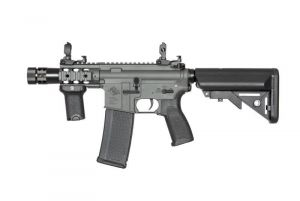Specna Arms RRA E10 EDGE™ Carbine (Chaos Grey)