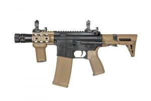 Specna Arms RRA E10 PDW EDGE™ Carbine (Half-Tan)