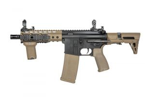Specna Arms E12 PDW EDGE™ Carbine (Half-Tan)
