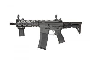 Specna Arms E12 PDW EDGE™ Carbine (Chaos Grey)