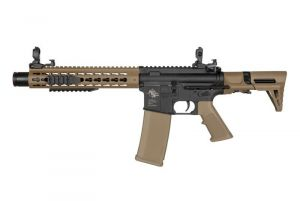 Specna Arms C07 PDW CORE™ Carbine  (Half-Tan)