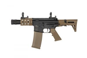 Specna Arms C10 PDW CORE™ Carbine  (Half-Tan)