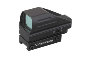 Victoptics Red Dot 1x22x33