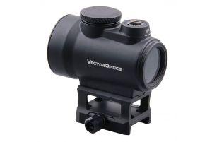 Vector Optics Red Dot Centurion 1x30