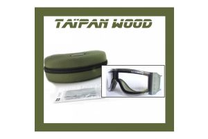 SkyGear Pack Complet Masque TAIPAN WOOD (OD)