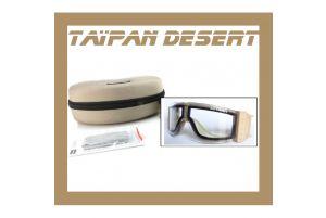 SkyGear Pack Complet Masque TAIPAN DESERT (TAN)