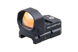 Vector Optics Red Dot Frenzy II 1x20x28