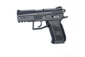 ASG Pistol GBB MS CO2 CZ75 P-07 DUTY