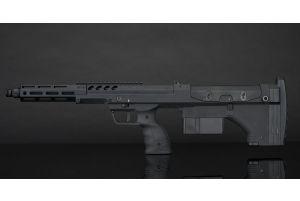 """Silverback SRS A2 16"""" (Ver.2020 / BK)"""
