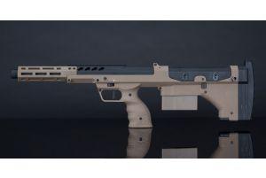 """Silverback SRS A2 Sport 16"""" (Ver.2020 / FDE) Gaucher"""