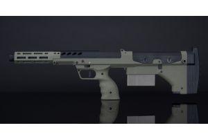 "Silverback SRS A2 Sport 16"" (Ver.2020 / OD)"