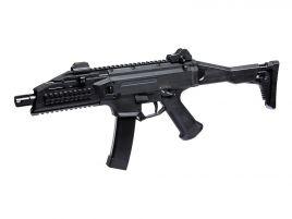 ASG CZ Scorpion EVO 3 A1 AEG (Noir)