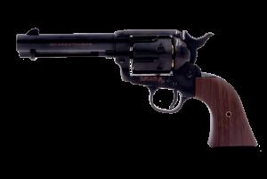 Colt SAA Peacemaker S-BK2 NBB