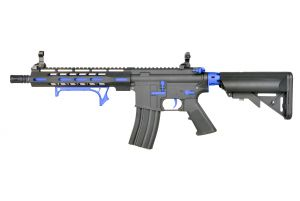 Colt M4 Hornet Blue Fox AEG