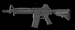 Colt M4 CQB AEG (Noir)