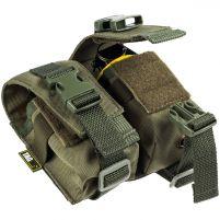 TAGInn Poche double grenades (OD)