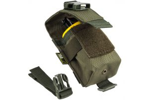 TAGInn Poche simple grenade (OD)