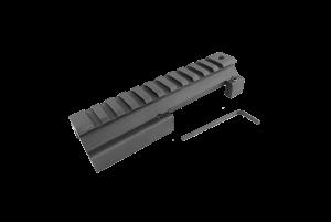 CES Rail tactique pour MP5 ICS