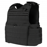 Condor Enforcer Releasable Plate Carrier (Noir)