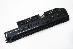 TWI B-31N + B-30 ZenitCo AK74MN / AK105 series (Noir)