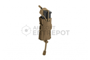 Clawgear Universal Pistol Mag Pouch (Coyote)