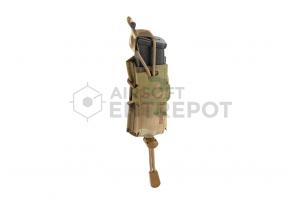 Clawgear Universal Pistol Mag Pouch (Multicam)