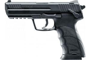 Umarex H&K HK45 NBB