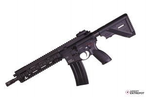 Umarex H&K 416 A5 GBB (Noir)