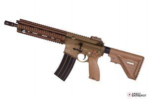 Umarex H&K 416 A5 GBB (Tan)