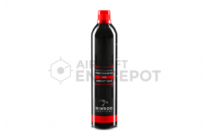 Nimrod Professional Performance Red Gas PSI174