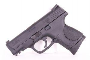 Umarex Smith&Wesson M&P 9C Gaz (Noir)